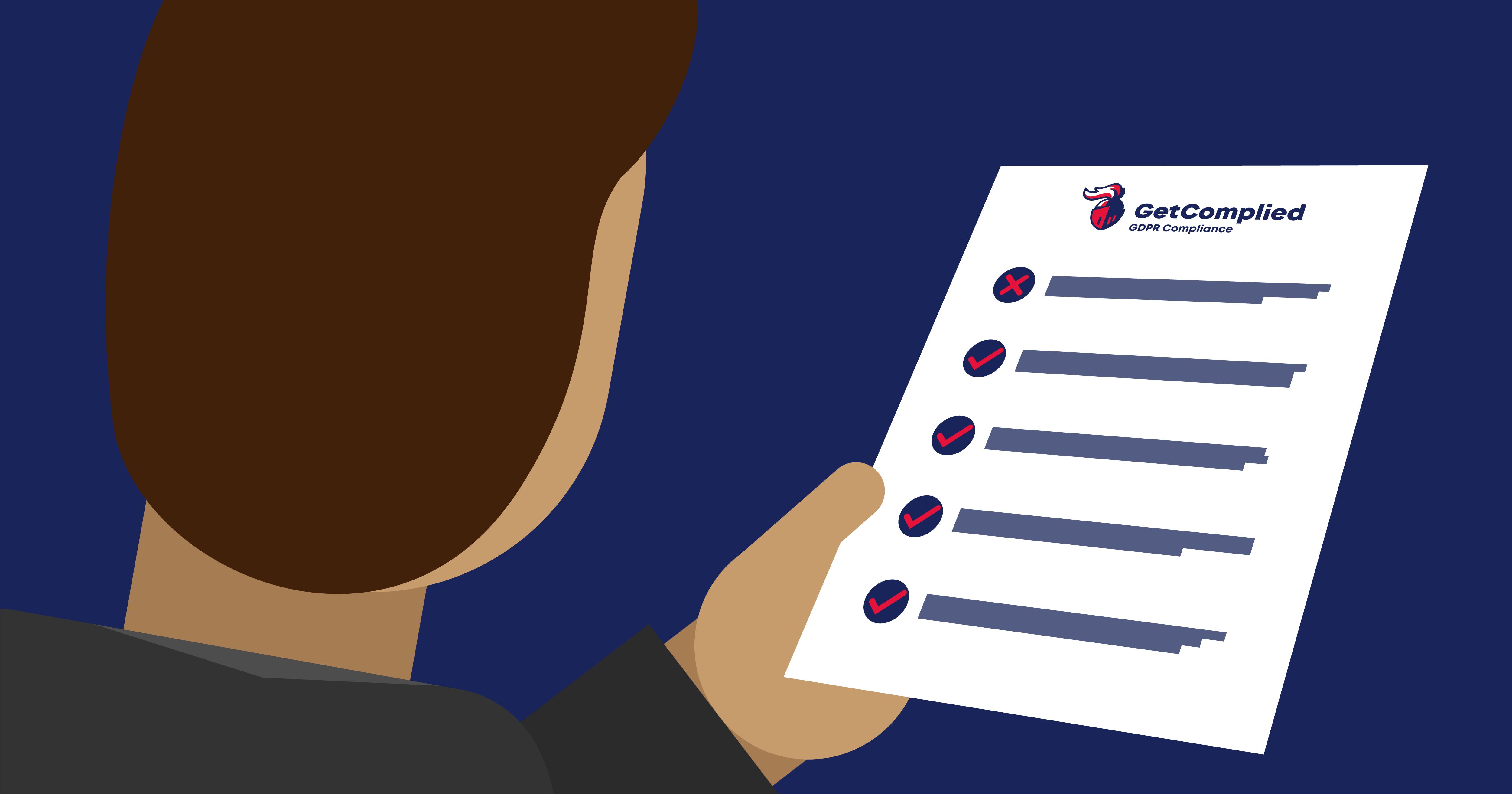 GDPR Free Checklist