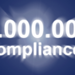 1 Million compliances. Comply with GetComplied!