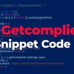 How to install GetComplied snippet?
