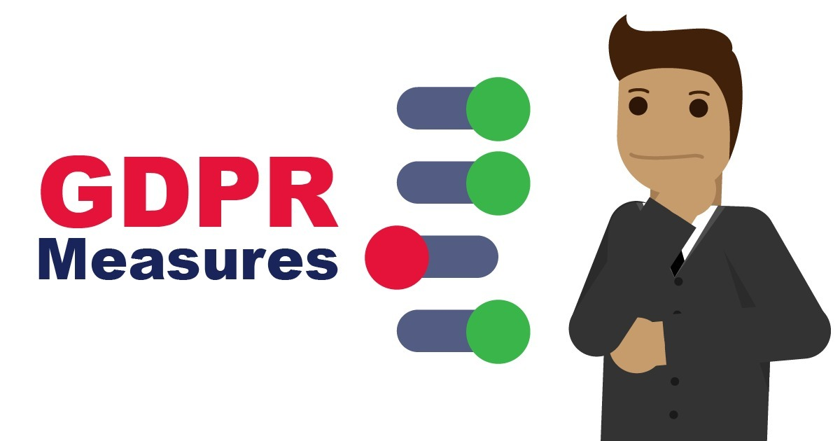 GDPR measures poll