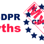 Top 5 GDPR myths