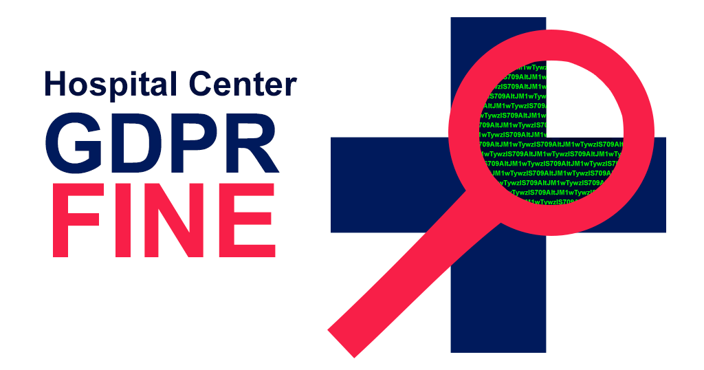 barreiro hospital center gdpr fine