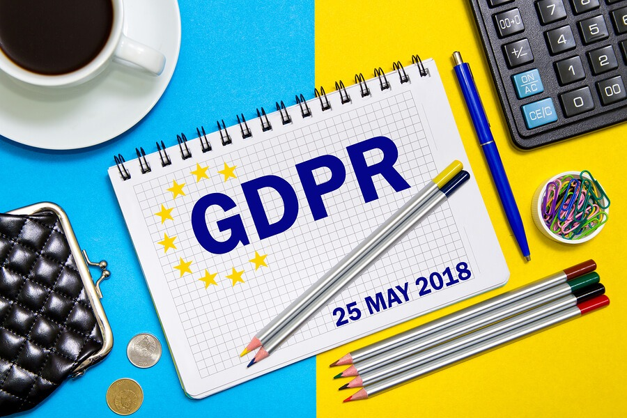 What gdpr means to your business