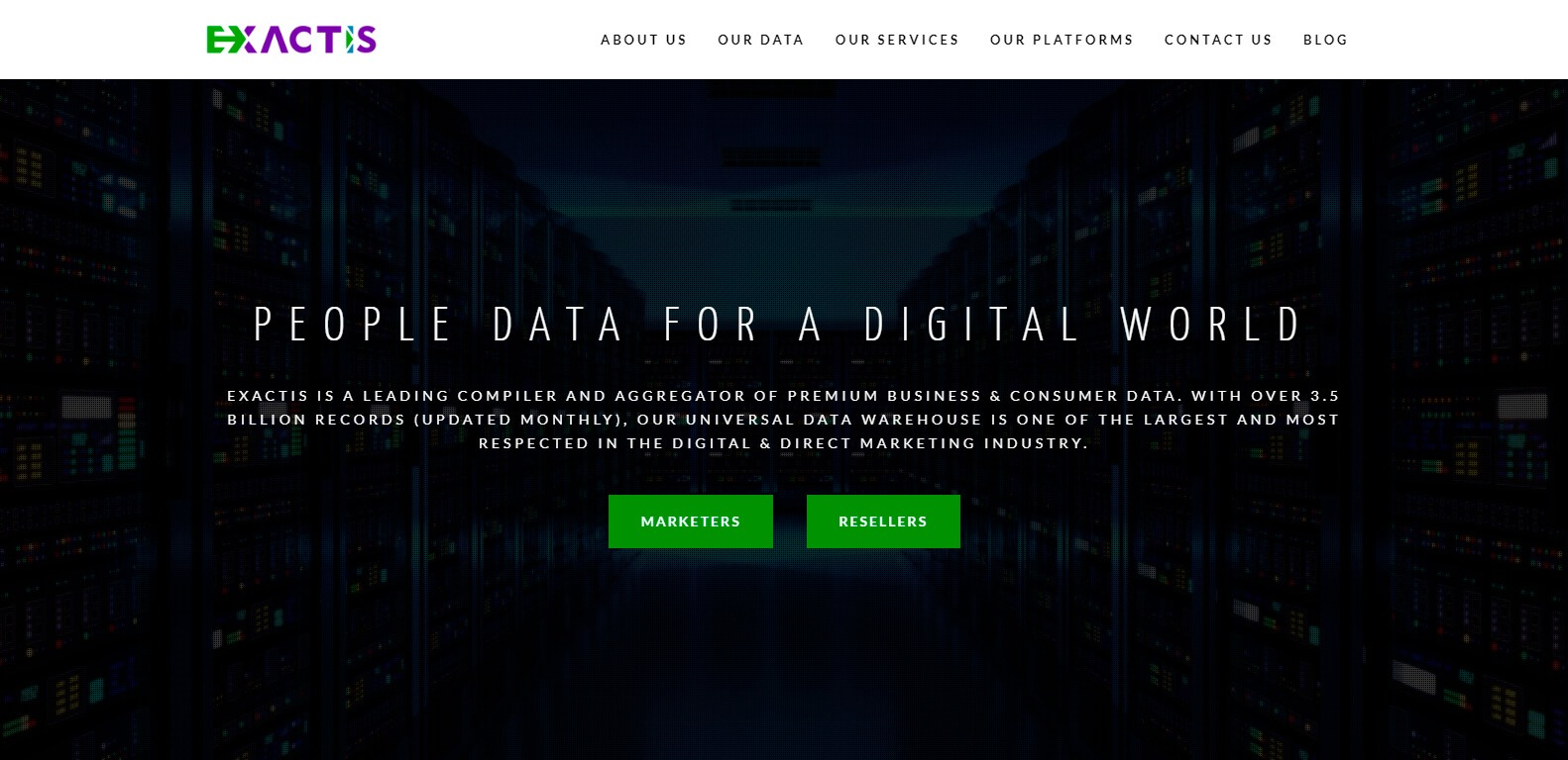 exactis data breach