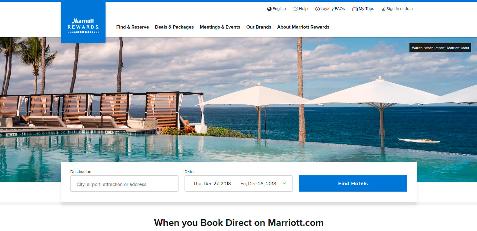 marriot data breach