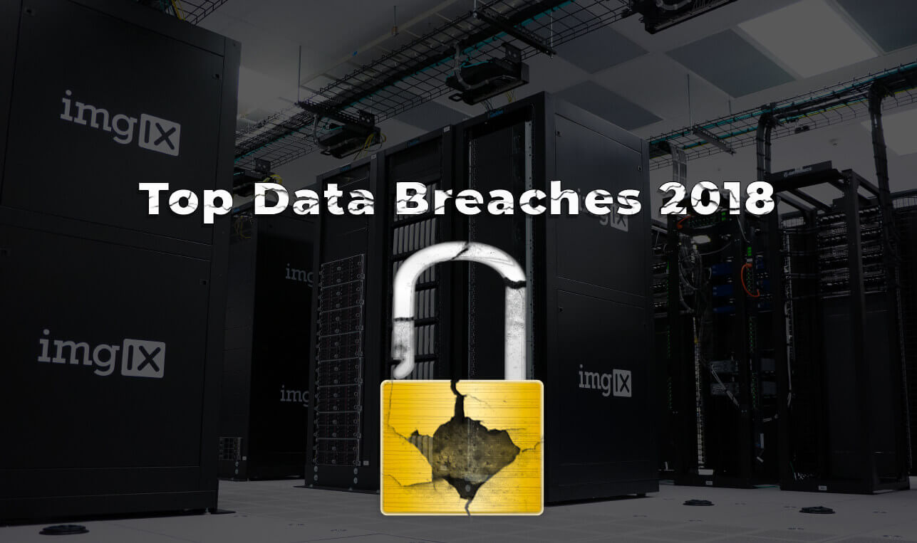 top 10 data breaches 2018