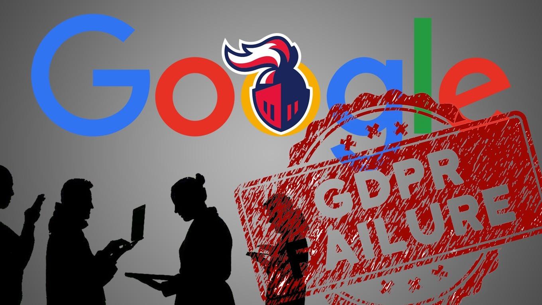 Google GDPR Fine