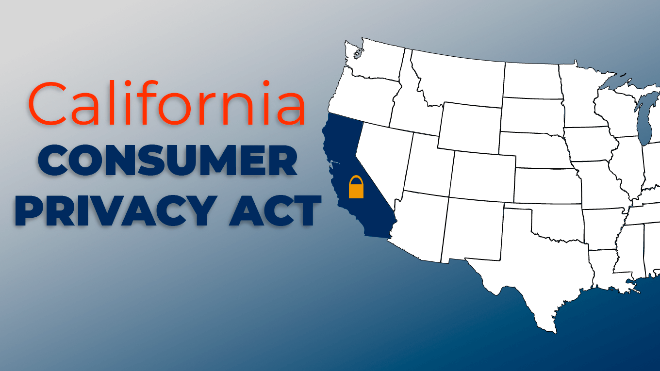 What is the California Consumer Privacy Act