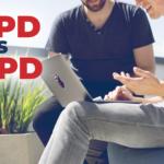 LGPD vs GDPR: the main differences