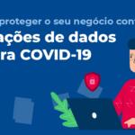 Covid-19: Está em conformidade com o RGPD?